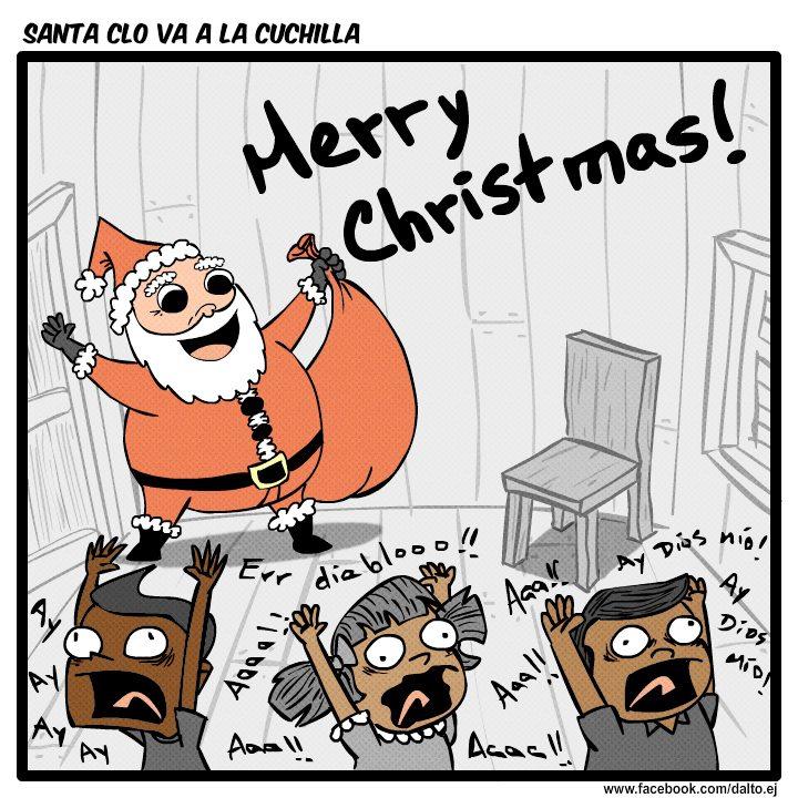 Santaclo